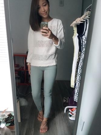 Lace Stripe Popover2