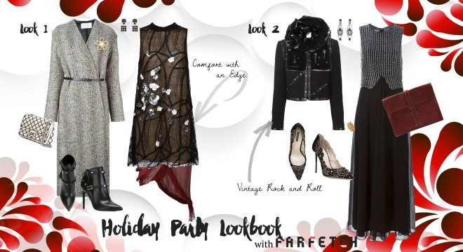 Holiday Party Lookbook